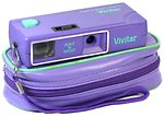 Vivitar: Point n Shoot camera