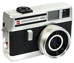 GAF: Anscomatic 626 camera