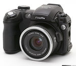 Fuji Optical: FinePix S5100 Zoom (FinePix S5500) camera