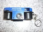 Ansett Starship Cosmic: Ansett Starship Cosmic camera