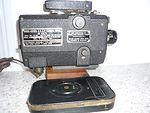 Bell & Howell: G.S.A.P. Camera N-4A camera