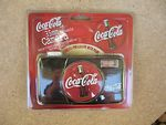 Coca-Cola: 35mm Reuseable camera