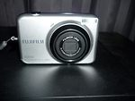 fugifilm: Finepix L30 camera