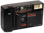 Ansco: Ansco 735 DX camera