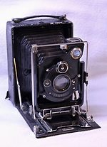 Birnbaum Rumburk: Radial camera