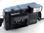 Keystone: EverFlash 3570 camera