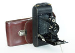 Goerz C.P.: Roll-Tengor camera
