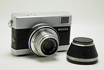 Zeiss, Carl VEB: Werra 1C camera