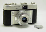 King: Regula IIb camera