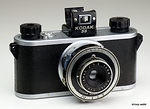 Kodak Eastman: Kodak 35 F5.6 series camera