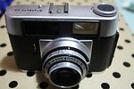 Zeiss Ikon: Colora (10.0623) camera