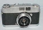Walz Camera Co: Walz Wide camera