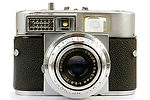 Voigtländer: Vitomatic I camera