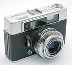 Voigtländer: Vito CS camera