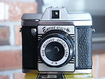 Emmerling & Richter: Empire Scout camera