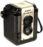 Argus: Argoflex Seventy-Five camera