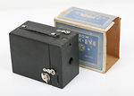 Kodak Eastman: Rainbow Hawk-Eye No.2 camera