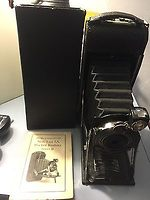 Kodak Eastman: No1a Pocket Kodak Series II camera