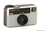 Kodak Eastman: Instamatic 28 camera