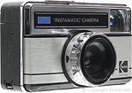 Kodak Eastman: Instamatic 277-X camera
