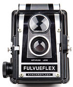 Houghton: Ensign Ful-Vue Flex camera