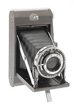 Houghton: Ensign Clubman camera