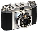 Zeiss Ikon: Contina Ia (526/24) camera