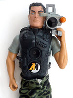 unknown companies: Action Man camera