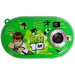 unknown companies: Ben 10 [Digital] camera