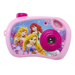 unknown companies: Disney Princess camera