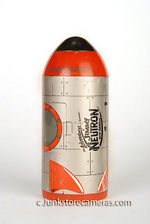 unknown companies: Jimmy Neutron Rocket Camera camera