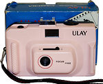 unknown companies: Ulay camera