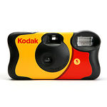 Unkn: Kodak Fun Single Use camera