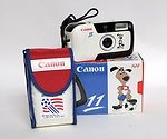 Canon: Sure Shot M (Prima Mini / Autoboy F) camera