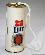 Eiko: Miller Lite Beer camera