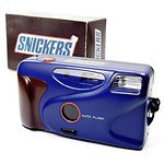 unknown companies: Snickers camera