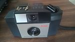 Kodak Eastman: Brownie 127 (1965-1967) camera