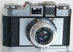 Royer: Savoy IIc camera