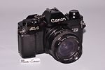 Canon: Canon AL-1 (black) camera