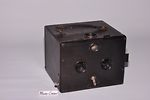 unknown companies: Mecum Stereobox camera