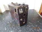London Stereoscopic: Drop Plate Box Camera camera