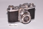 Zeiss Ikon: Nettax 538/24 camera