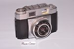 Zeiss Ikon: Contina-matic II (529/24) camera