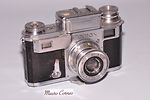 Zeiss Ikon: Contax III (544/24) camera