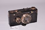 Zeiss Ikon: Contax I f camera