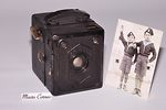 Zeiss Ikon: Balilla Box camera
