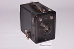 Kodak Eastman: Box 620 camera