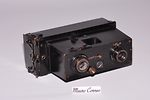 Richard Jules: Verascope No.2 camera