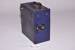 Houghton: Ensign E29 (box, colored) camera