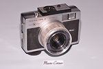 Ricoh: Ricoh 126 C Automatic camera